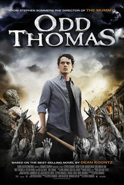 Odd Thomas - A Sinister Cinema Presentation