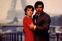 FRANTIC, Betty Buckley, Harrison Ford, 1988