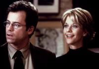 YOU'VE GOT MAIL, Greg Kinnear, Meg Ryan, 1998