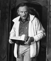 FOR YOUR EYES ONLY, Julian Glover, 1981
