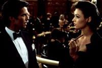 GOLDENEYE, Pierce Brosnan, Famke Janssen, 1995