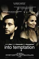 INTO TEMPTATION, poster art, from left: Jeremy Sisto, Kristin Chenoweth, 2009. ©First Look International