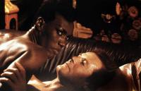 A VIEW TO A KILL, Roger Moore, Grace Jones, 1985, (c) United Artists
