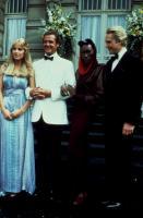 A VIEW TO A KILL, Tanya Roberts, Roger Moore, Grace Jones, Christopher Walken, 1985, (c) United Artists
