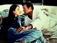 FOR YOUR EYES ONLY, Carole Bouquet, Roger Moore, 1981
