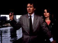 FRANTIC, Harrison Ford, Emmanuelle Seigner, 1988