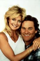 OVERBOARD, Goldie Hawn, Kurt Russell, 1987