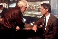 PATRIOT GAMES, Richard Harris, Harrison Ford, 1992