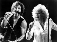 A STAR IS BORN, Barbra Streisand, Kris Kristofferson, 1976