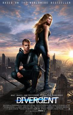 Divergent: The IMAX Experience®