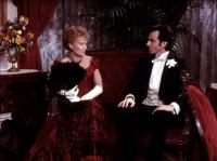 THE AGE OF INNOCENCE, Michelle Pfeiffer, Daniel Day-Lewis, 1993. (c) Columbia Pictures