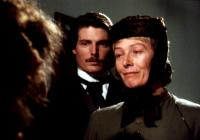 THE BOSTONIANS, Christopher Reeve, Vanessa Redgrave, 1984, (c) Almi Pictures