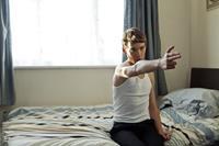 U WANT ME 2 KILL HIM?, (aka UWANTME2KILLHIM?), Toby Regbo, 2013. ph: Mark Tillie/©Tribeca Film