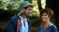 Volunteers, Tom Hanks, Rita Wilson, 1985