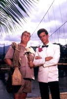 Volunteers, John Candy, Tom Hanks, 1985