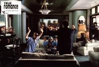 TRUE ROMANCE, Michael Rapaport, Patricia Arquette, 1993, Mexican standoff