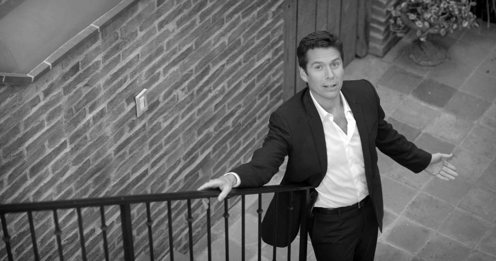 MUCH ADO ABOUT NOTHING, Alexis Denisof, 2012. ©Lionsgate