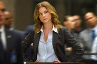 CAPTAIN AMERICA: THE WINTER SOLDIER, Emily VanCamp, 2014, ph: Zade Rosenthal/©Walt Disney Company
