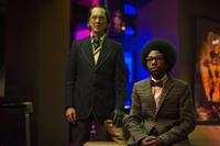 DOM HEMINGWAY, from left: Richard E. Grant, Nathan Stewart-Jarrett, 2013. ph: Nick Wall/TM and ©copyright Fox Searchlight. All rights reserved.