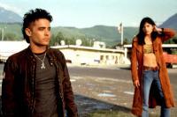 HIGHWAY, Jared Leto, Selma Blair, 2002. (C) New Line Cinema.