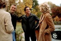 MEET THE PARENTS, Blythe Danner, Robert De Niro, Ben Stiller, Teri Polo, 2000, meeting the parents