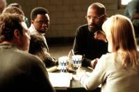 THE HURRICANE, Vicellous Reon Shanno, Denzel Washington, Deborah Unger, Liev Schreiber, 1999