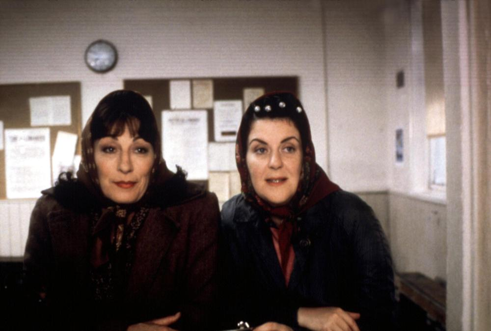 AGNES BROWNE, Anjelica Huston, Marion O'Dwyer, 1999