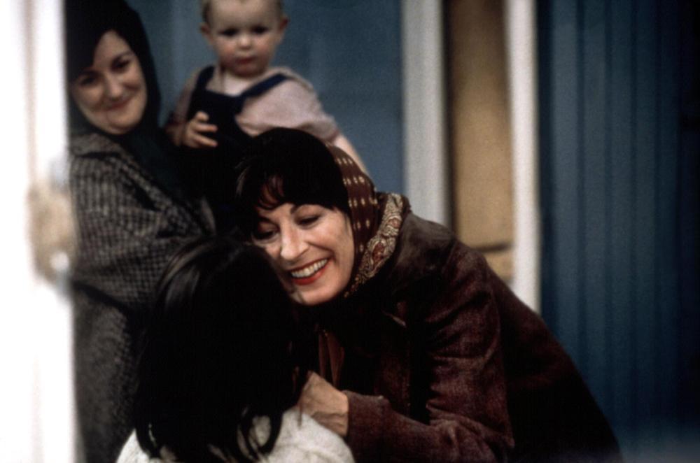 AGNES BROWNE, Anjelica Huston, 1999