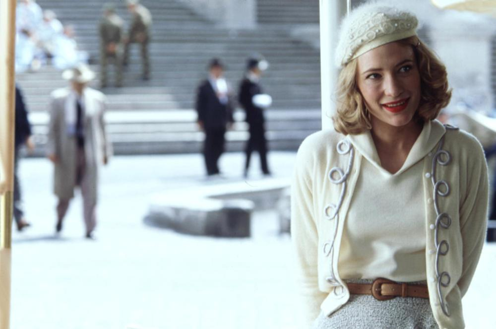 THE TALENTED MR. RIPLEY, Cate Blanchett, 1999