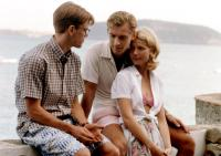 THE TALENTED MR. RIPLEY, Matt Damon, Jude Law, Gwyneth Paltrow, 1999