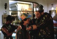 BACK TO THE FUTURE PART II, Michael J. Fox, thomas F. Wilson, 1989