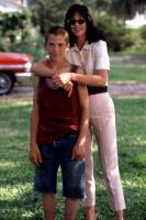 CRAZY IN ALABAMA, Lucas Black, Melanie Griffith, 1999