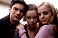 AMERICAN BEAUTY, Wes Bentley, Thora Birch, Mena Suvari, 1999
