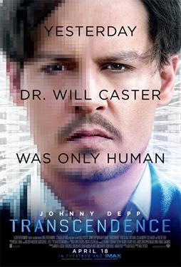Transcendence: The IMAX Experience®