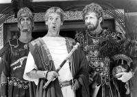 LIFE OF BRIAN, John Cleese, Michael Palin, Graham Chapman, 1979
