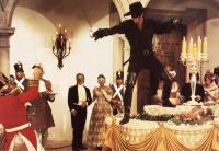ZORRO, THE GAY BLADE, George Hamilton, 1981, TM and Copyright (c) 20th Century-Fox Film Corp. All Rights Reserved