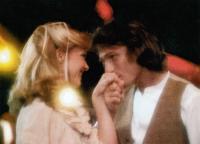 XANADU, from left, Olivia Newton-John, Michael Beck, 1980, ©Universal