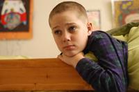 BOYHOOD, Ellar Coltrane, 2014.  ph: Matt Lankes/©IFC Films
