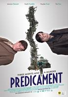PREDICAMENT, New Zealand poster art, Heath Franklin, Hayden Frost (bottom), Jemaine Clement, 2010. ©Rialto Distribution