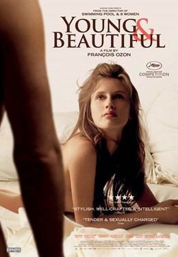 Young And Beautiful (French w/e.s.t.)