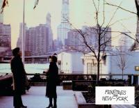 WINDOWS, (aka FENETRES SUR NEW YORK), from left: Joseph Cortese, Talia Shire, 1980, © United Artists