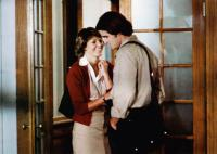 WHY WOULD I LIE?, from left, Lisa Eichhorn, Treat Williams, 1980