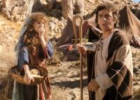 WHOLLY MOSES!, Laraine Newman, Dudley Moore, 1980, (c) Columbia