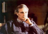 WHISPERS IN THE DARK, Alan Alda, 1992. ©Paramount