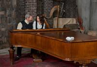 JEFF BRIDGES and TAYLOR SWIFT star in THE GIVER
