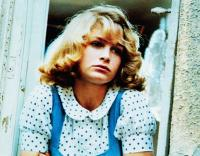 WAR AND LOVE, Kyra Sedgwick, 1985, © Cannon Films
