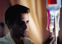 VITAL SIGNS, Adrian Pasdar, 1990, TM and copyright ©20th Century Fox Film Corp. All rights reserved .