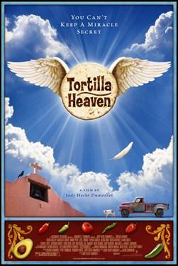 Tortilla Heaven