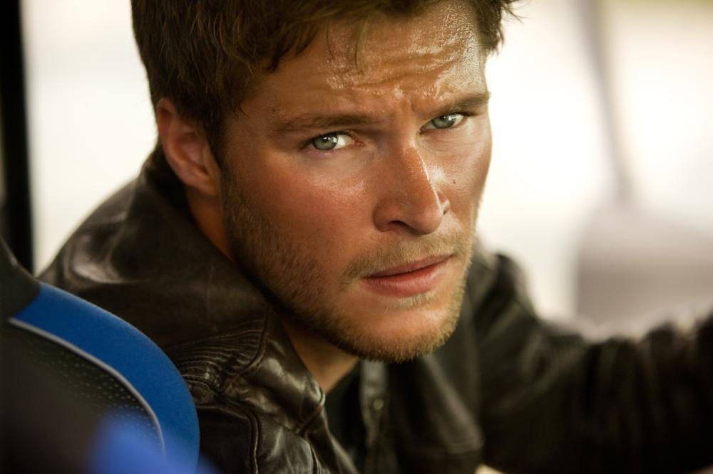 TRANSFORMERS: AGE OF EXTINCTION, Jack Reynor, 2014. ph: Andrew Cooper/©Paramount Pictures
