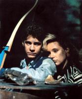 VAMP, Chris Makepeace, Dedee Pfeiffer, 1986, (c) New World Releasing